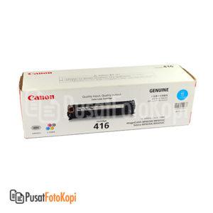 Cartridge Canon 416 Cyan