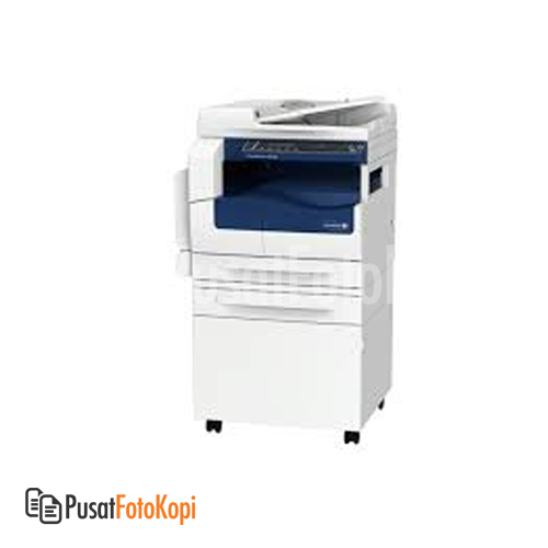 Fuji Xerox DocuCentre S2520 CPS