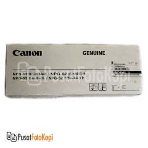 Canon Drum NPG 52 – Black (IRA C2020/2025/2030, IRA C2220/2225/2230)