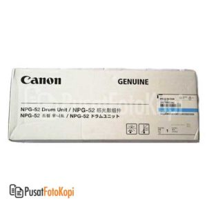 Canon Drum NPG 52 – Cyan (IRA C2020/2025/2030, IRA C2220/2225/2230)