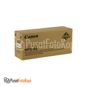 Canon Drum NPG 68 (IR 1435, IR 1435iF)
