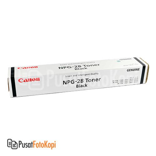 Toner NPG 28 (IR 2016, IR 2018, IR 2420, IR 2022, IR 2318L)