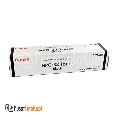 Toner NPG 32 (IR 1022, IR 1024)