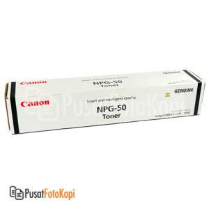 Toner NPG 50 (IR 2535, IR 2545)
