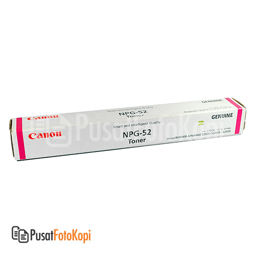 Toner NPG 52 – Magenta (IRA C2020/2025,2030, IRA C2220/2225/2230)