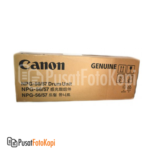 Canon Drum NPG 56/57 (IR 4025, IR 4035, IR 4045, IR 4051)