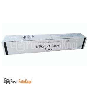 Toner NPG 59 (IR 2002, IR 2002N)