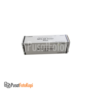 Toner NPG 68 (IR 1435, IR 1435iF)