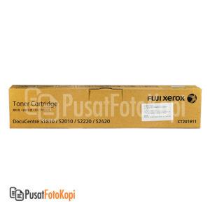 Toner Fuji Xerox DC S1810/S2010/S2420 (CT201911)